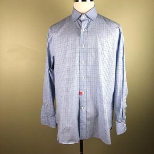 Polo Ralph Lauren Custom Fit Regent Dress Shirt XL
